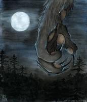 Luna Plena by kataviech
