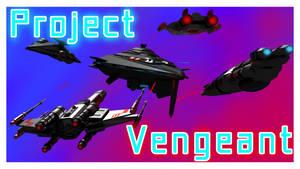 Project Vengeant Mod Cover Art