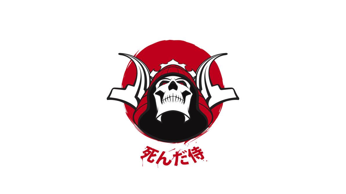 Dead Samurai by Norzeele