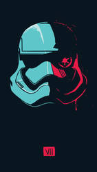 Stormtrooper : The Force Awakens