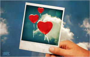 Gift of Love by hikaridrops