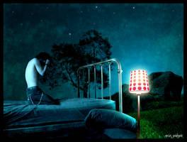 Insomnia- Restless Imagination by hikaridrops