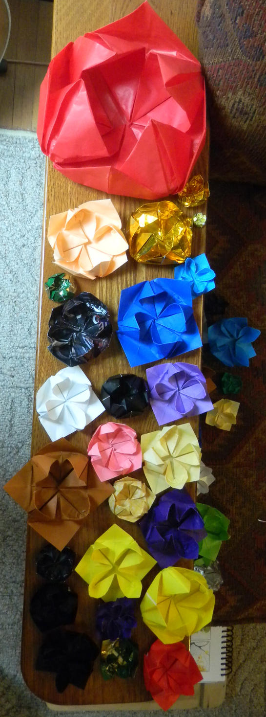 Related Keywords Suggestions For Origami Lotus Sherlock