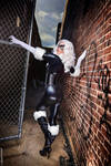 Marvel: Black Cat