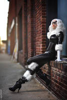 Marvel: Black Cat IV by hibiscus-sama