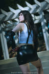 Final Fantasy VII: Tifa Lockhart