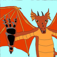 Peril (Wings of Fire)