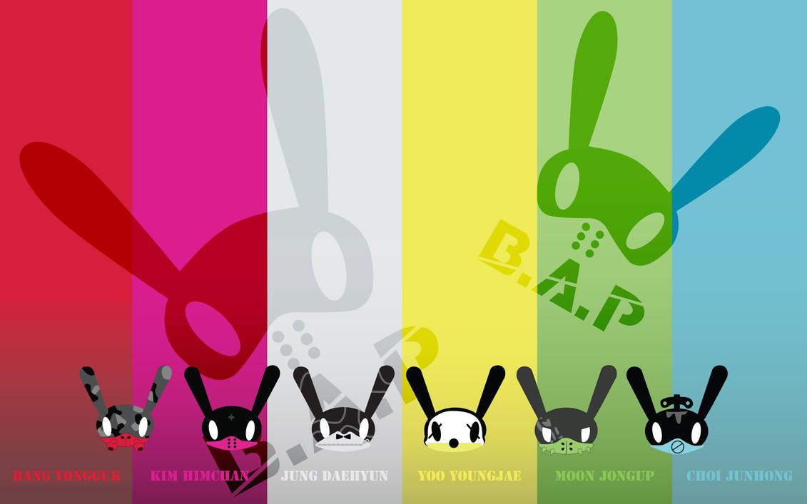 bigbang logo wallpaper iphone