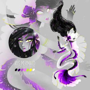 ADOPT: OPEN // Iris Mermaid / YouTube Toyhouse