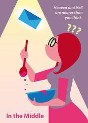Talia Teaser Poster