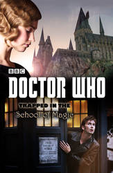 Doctor Who - Trapped in the School of Magic