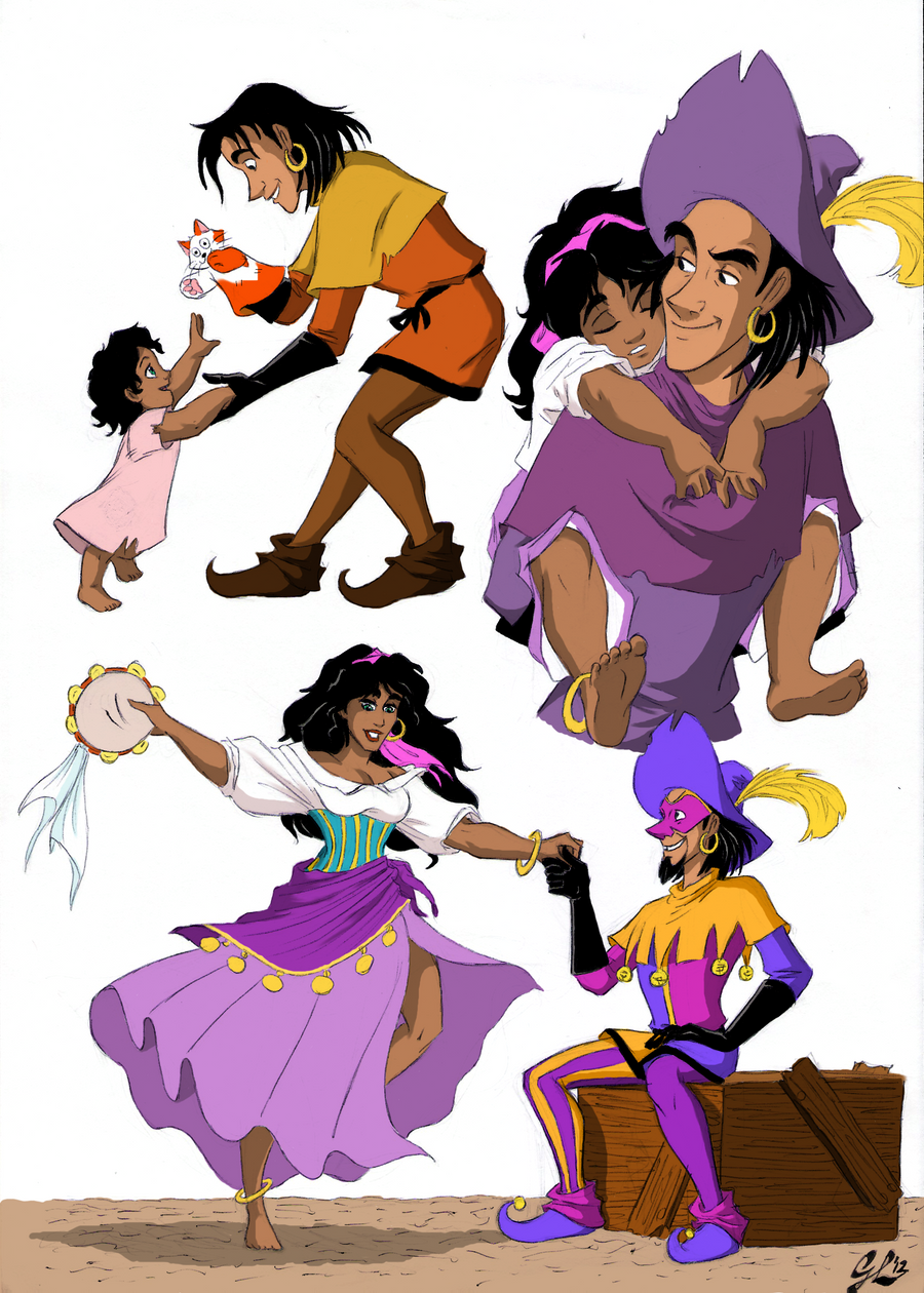 Growing Up a Little Sister Colored by giulal on DeviantArt : growingupalittlesistercoloredbygiulal d5i3x1z from giulal.deviantart.com size 900 x 1260 png 1166kB