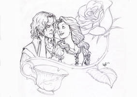 Rumbelle Project - WIP