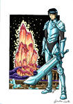 Commission - TrollHunters Color