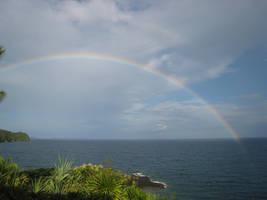 .Rainbow. by Pixturesque