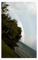 Rainbow. by Pixturesque