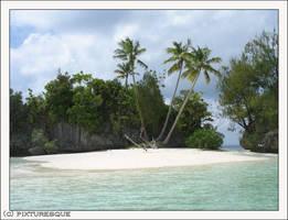 Paradise by Pixturesque