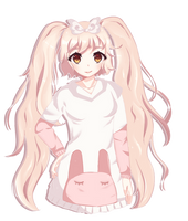 Sailor Rini by helloshayy