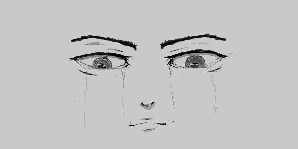 Tears by desertpunk12