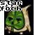 starfoch prize icon - makar by contra-rawr