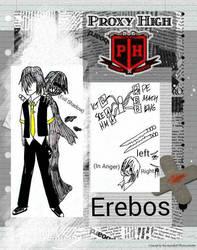 Erebos [Student ID] [ProxyHigh] by KuroKumaa
