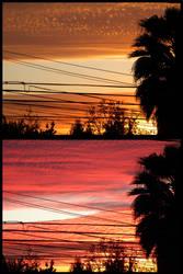 Sky... by V4mpir-C4t