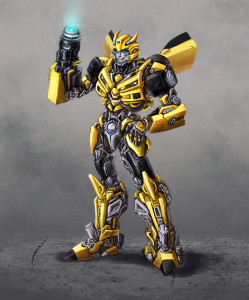 Bumblebee-TF's Profile Picture