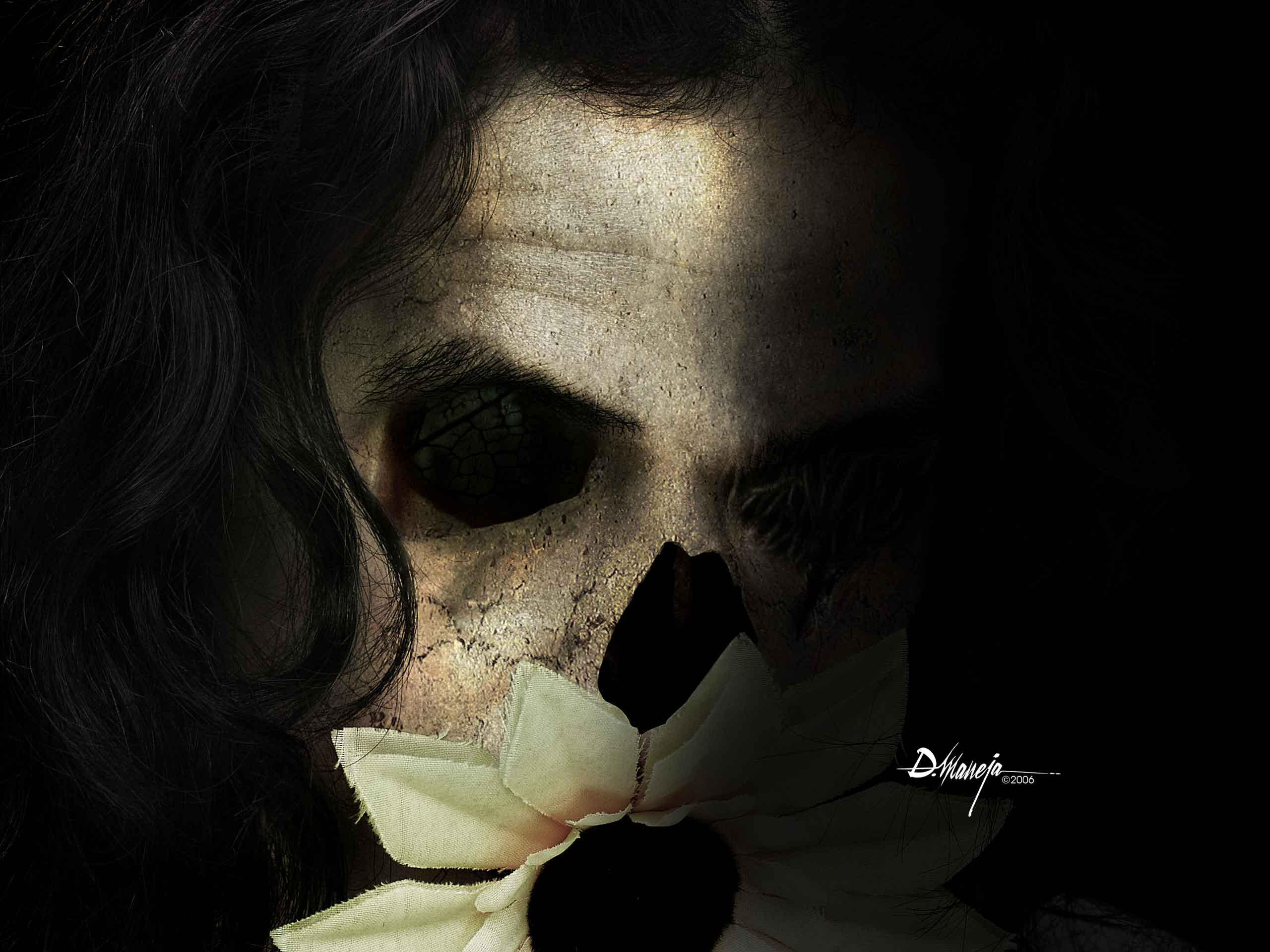 death by dhead