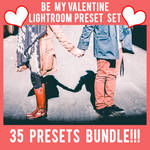 Be My Valentine Lightroom Preset Bundle!!!!