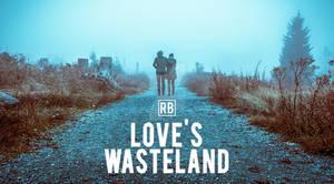 LOVE'S WASTELAND LIGHTROOM PRESET DOWNLOAD
