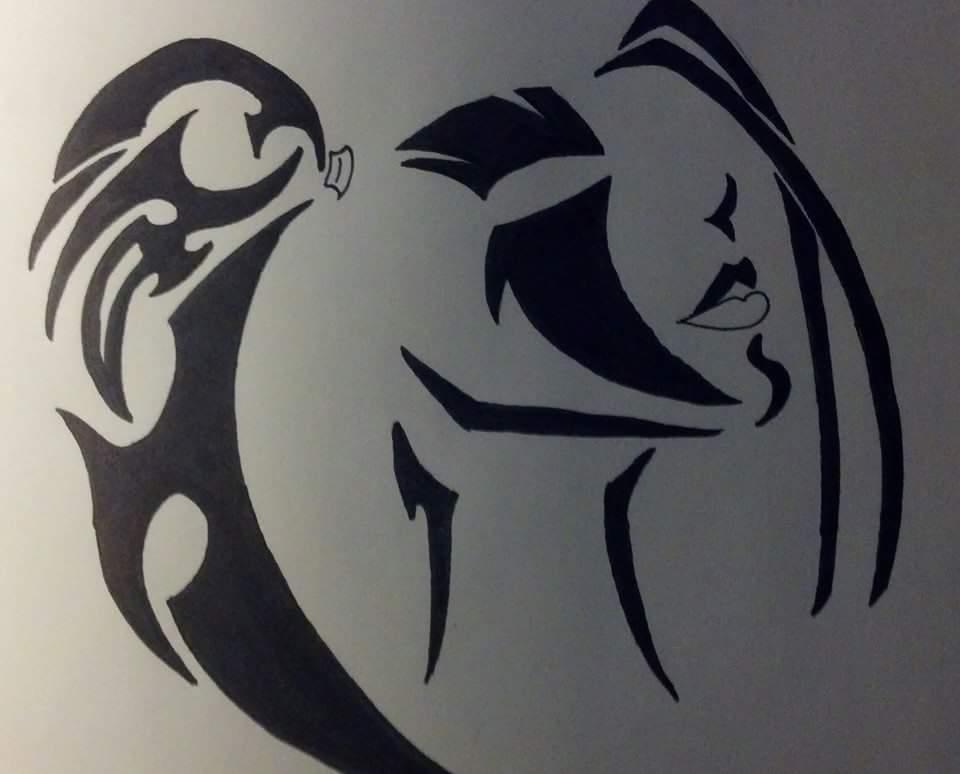 My next tattoo by ShamanatDawn