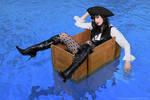 Lost Pirate - Update by hoschie