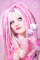 Kitty-fairy by hoschie