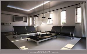 Indigo Room by syr-ex