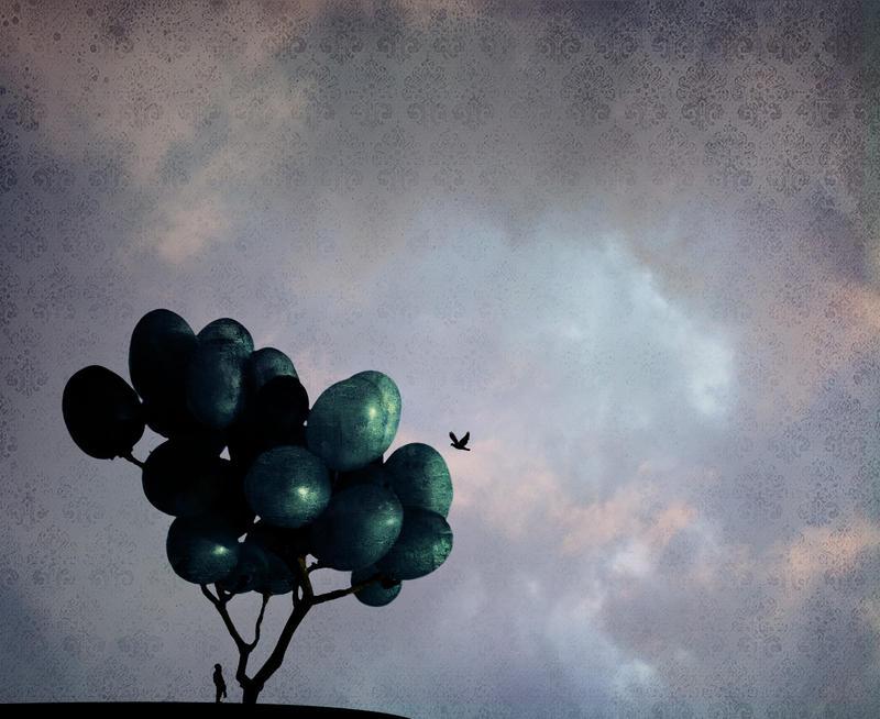Juicy Tree by jezabell-ka