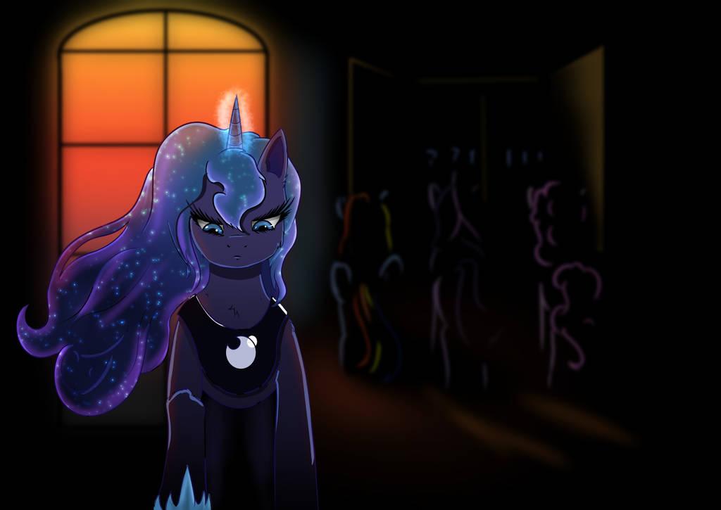 Luna Guilty by Crimshak