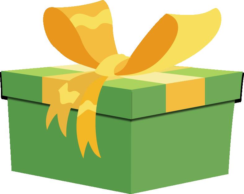 Gift box by ellittest on deviantart