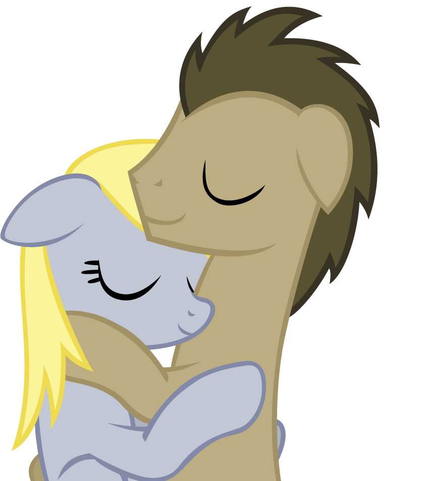 sleep_derpy_x_whooves_by_ellittest-d5ww6vd.png