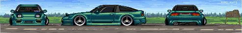 Nissan 200sx Tune