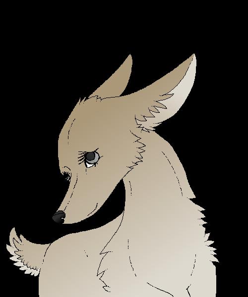 for ickydog by Birdlyness