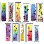 Bookmarks 2 by TabbyRox