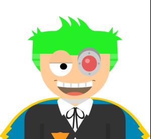 CuddlyBrainMakesArt's Profile Picture