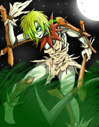 Fiddlesticks Rule 63