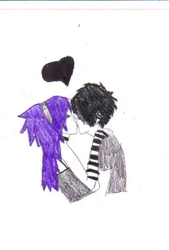 emo love by malori blackmon