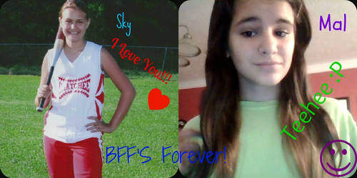 BFF's Forever