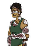 FONV - Pre-Ghoul Raul