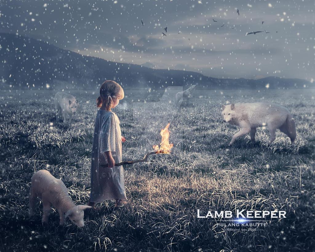 Lamb Keeper