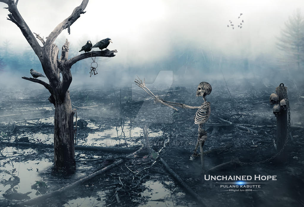 Unchained Hope