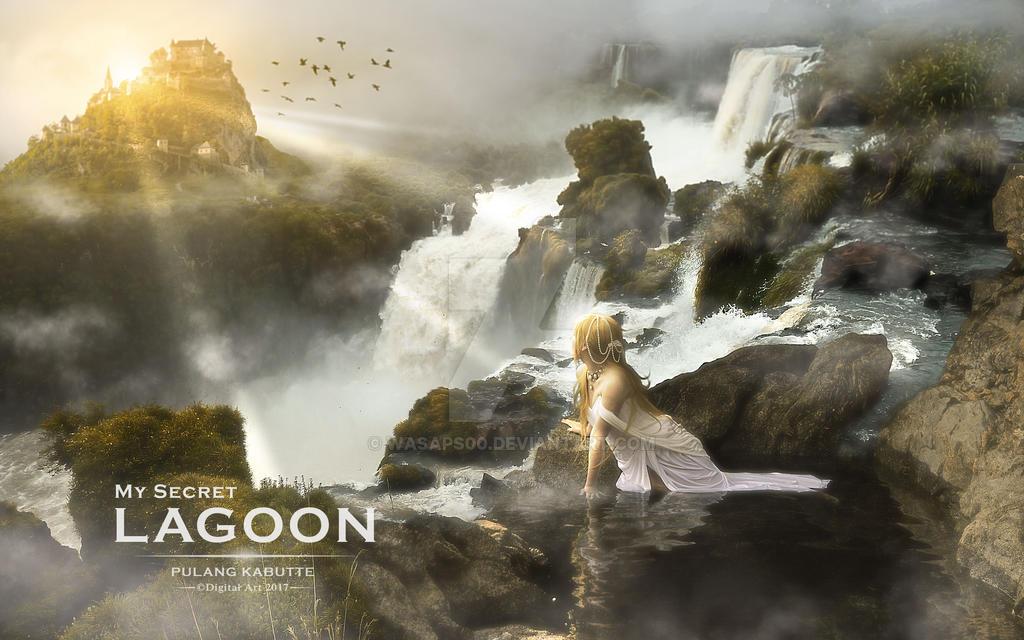 My secret Lagoon