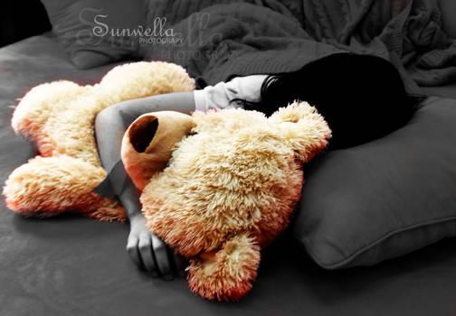 I Wanna HUG u all Night 2